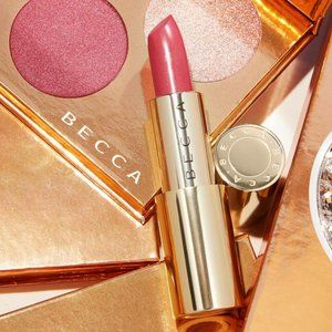 "BECCA Cosmetics  - Ultimate Lipstick ""Bare"""
